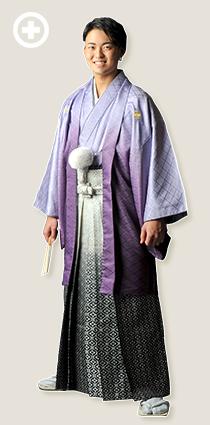 紋服:紫 イ-紋-15