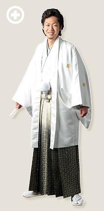 紋服:白 イ-紋-14