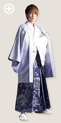 紋服:紫 イ-紋-8