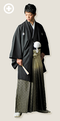 紋服:黒 イ-紋-1